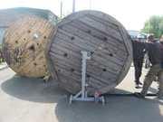 Кабельные подъемники- для размотки кабеля, провода, Продажа, Аренда; Видео
